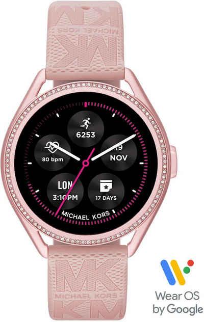 MICHAEL KORS ACCESS GEN 5E MKGO, MKT5116 Smartwatch