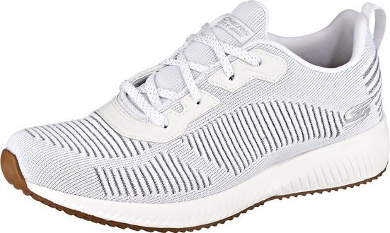 Skechers »Bobs Squad - Glam League Sneakers Low« Sneaker