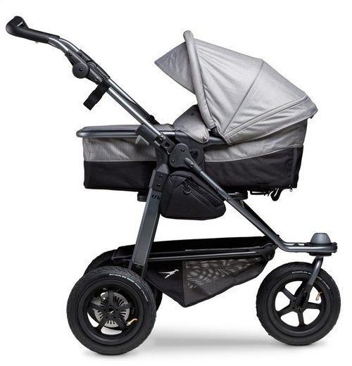 tfk Kombi-Kinderwagen »mono«, ; Kinderwagen