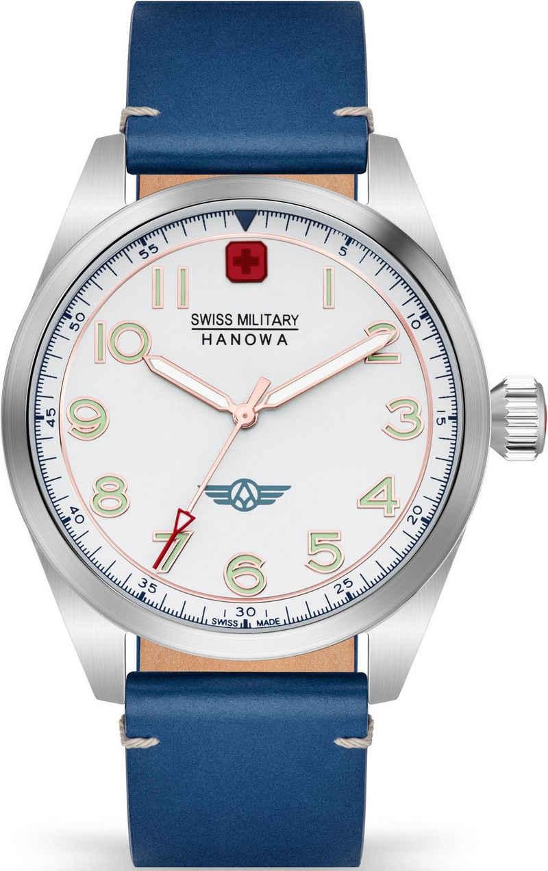 Swiss Military Hanowa Schweizer Uhr »FALCON, SMWGA2100403«