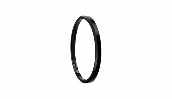 Ricoh »Objektivring GN-1 schwarz« Objektivzubehör