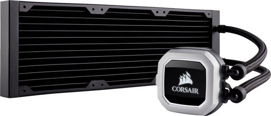 Corsair Computer-Kühler »Hydro Series H150i PRO RGB«