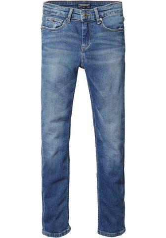 Tommy Hilfiger Stretch-Jeans »SCANTON SLIM«