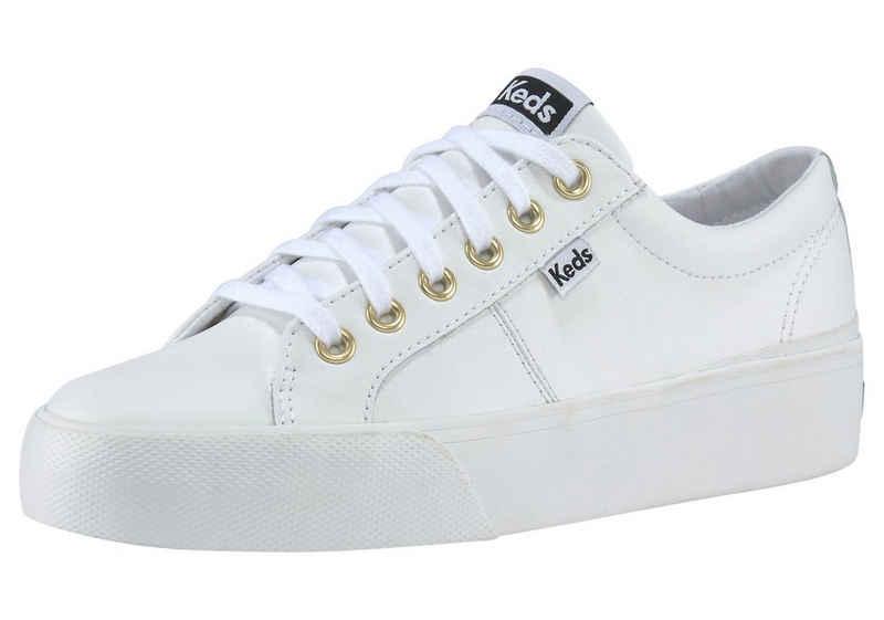 Keds »Jump Kick Duo Leather« Sneaker