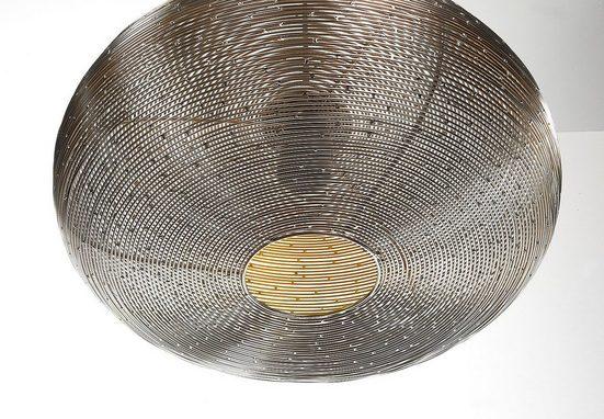 locker Pendelleuchte »Ufo«  LED- oder Halogenleuchtmittel