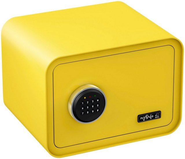 BASI Tresor »mySafe 350«, mit Zahlencode