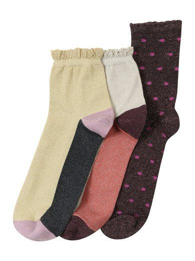 Becksöndergaard Socken »W.5« (1-Paar)
