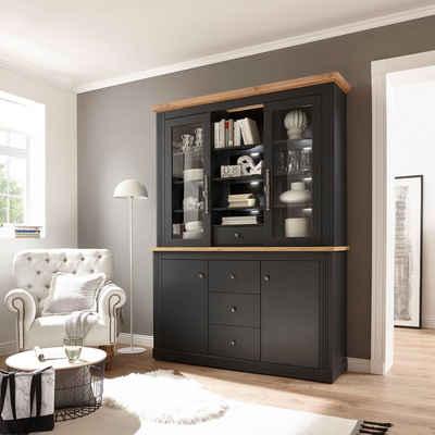 Home affaire Buffet »WESTMINSTER« im angesagten Landhaus-Look