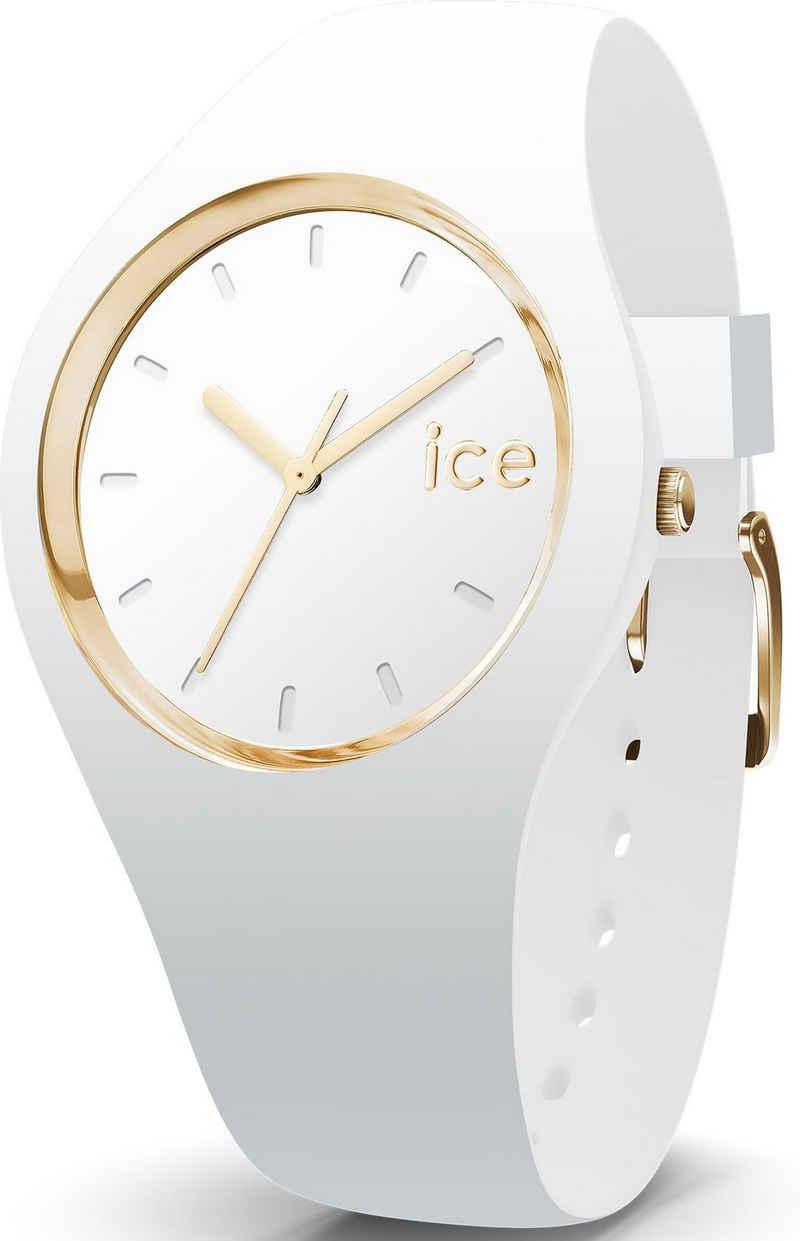 ice-watch Quarzuhr »ICE glam, 000981«