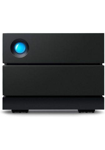 LaCie 2big RAID 28TB NAS-Server (externe HDD...