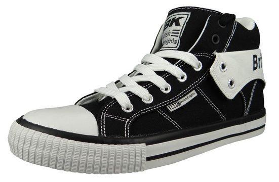 British Knights »B47-3708-04 Roco Black« Sneaker
