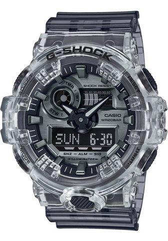 CASIO G-SHOCK Chronograph »GA-700SK-1AER«