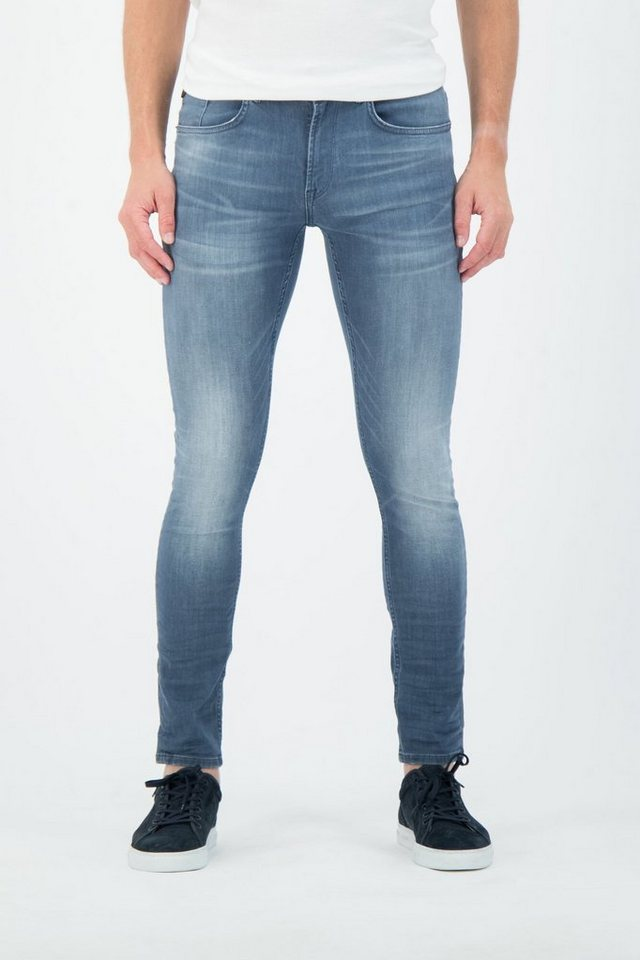 garcia -  Regular-fit-Jeans mit Skinny Fit