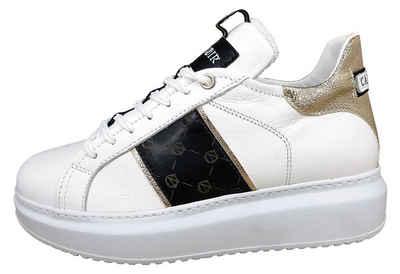 Cafe Noir »Sneaker« Schnürschuh