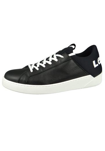 Levi's® »230087-931-159 Mullet Regular Black« Sneaker