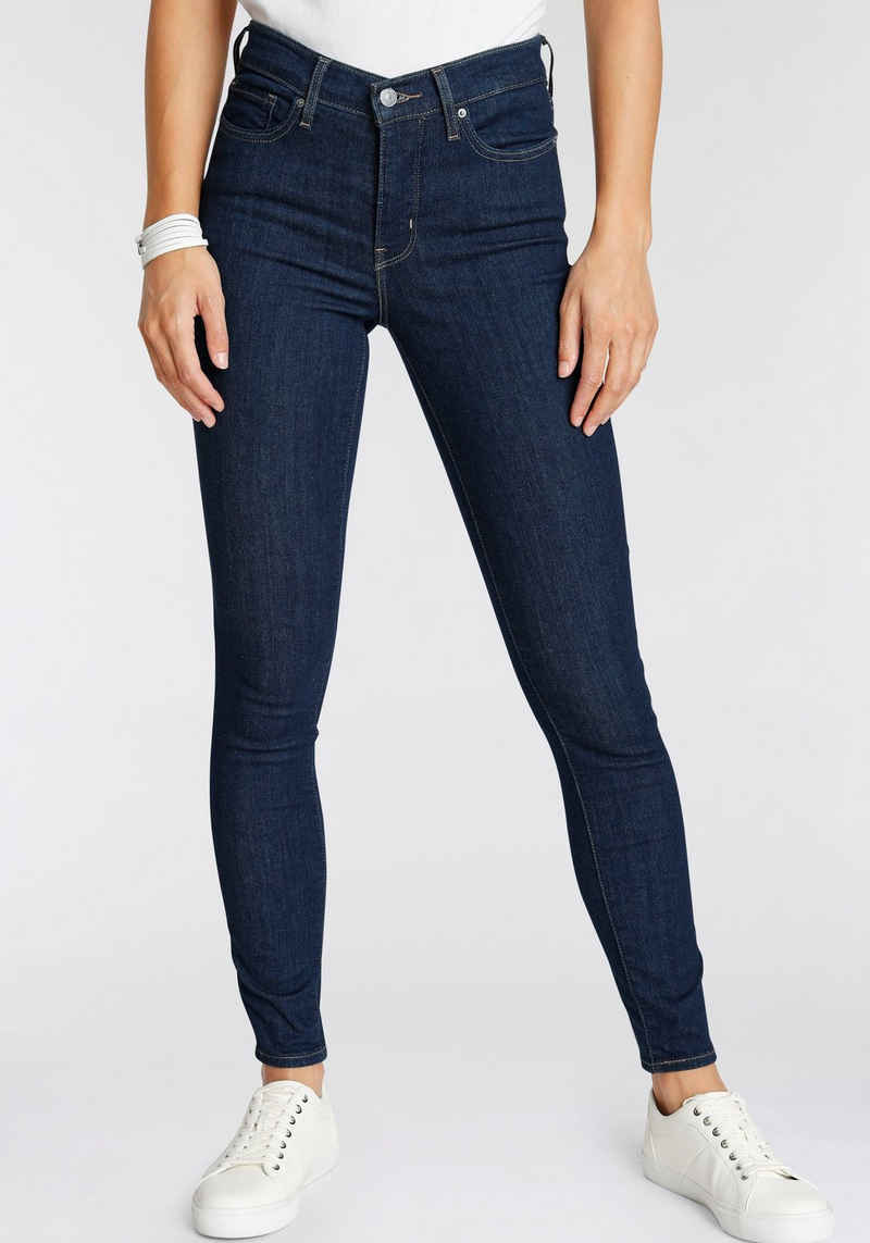 Levi's® Skinny-fit-Jeans »310 Shaping Super Skinny«