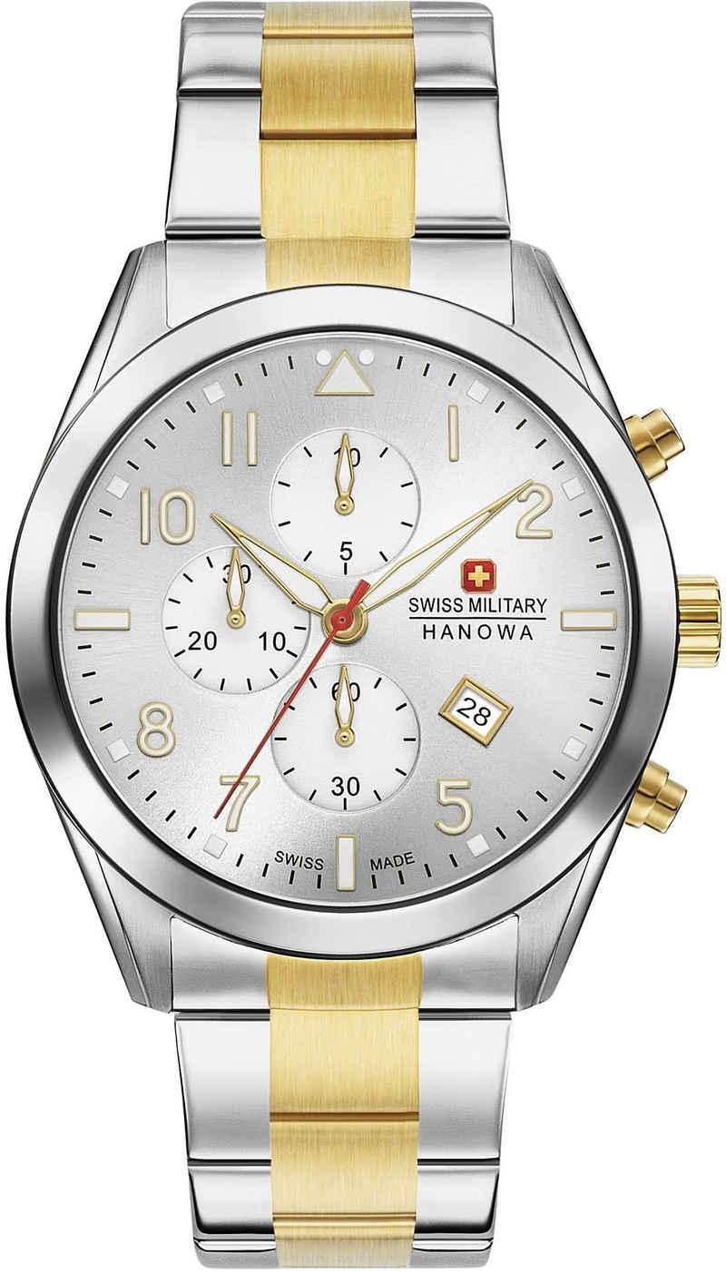 Swiss Military Hanowa Chronograph »HELVETUS CHRONO, 06-5316.55.001«