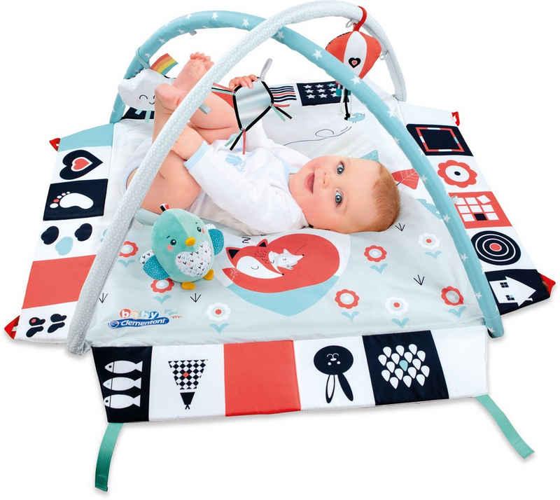 Clementoni® Baby Gym »Baby Clementoni - Black & White«