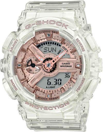 CASIO G-SHOCK Chronograph »GMA-S110SR-7AER«