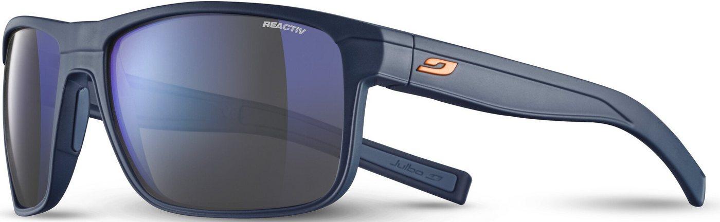 julbo -  Sportbrille »Renegade Octopus 2-4 Sonnenbrille Herren«