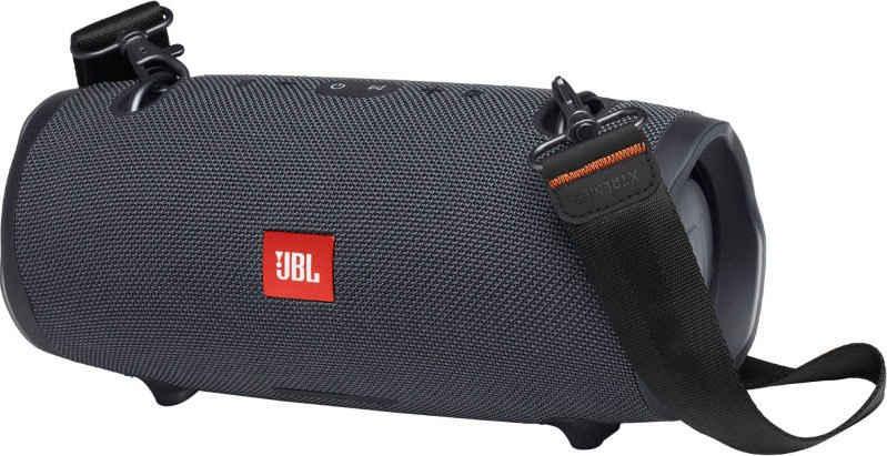 JBL XTREME 2 GUN METAL 2 Portable-Lautsprecher (Bluetooth, 40 W)
