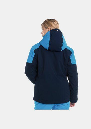 Schöffel Outdoorjacke »Ski Jacket Gargellen L«