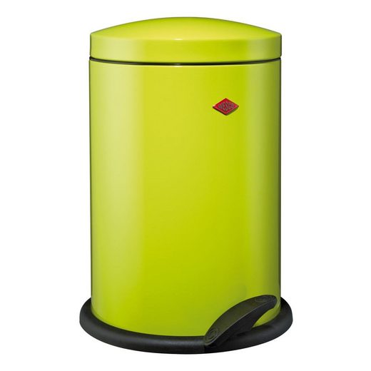 WESCO Mülleimer »Base Softer Limegreen 13 L«