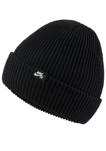 Nike SB Beanie »SB SKATE FISHERMAN BEANIE«