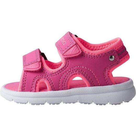 reima »Kinder Sandale BUNGEE« Gummistiefel