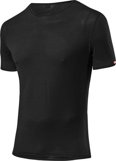 Löffler Unterhemd »Transtex Light«, atmungsaktiv