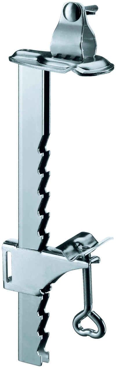 Schneider Schirme Balkonklammer, für Stöcke bis Ø 32 mm