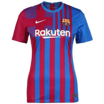 Nike Fußballtrikot »Fc Barcelona Stadium 21/22 Heim«