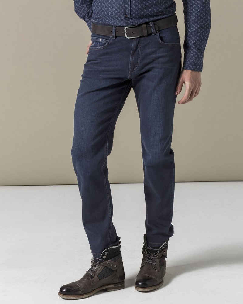 bugatti 5-Pocket-Jeans »3280D-16640-293«