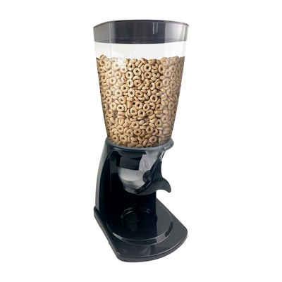 Neuetischkultur Müslispender »Cerealien-Spender mit Drehregler«, Kunststoff, (1-tlg)