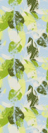 QUEENCE Vinyltapete »Isaac«, 90 x 250 cm, selbstklebend