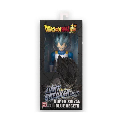 BANDAI NAMCO Actionfigur »Dragon Ball Super Große Figur - Blue Vegeta«