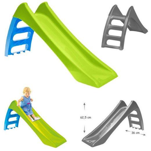 Mochtoys Rutsche »Kinderrutsche, Wasserrutsche 11050«, Rutschlänge 116 cm, Höhe 62,5 cm