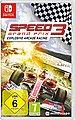 Speed 3 - Grand Prix Nintendo Switch, Bild 1