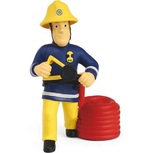 tonies Hörspiel »Tonies - Feuerwehrmann Sam - In Pontypandy ist was«