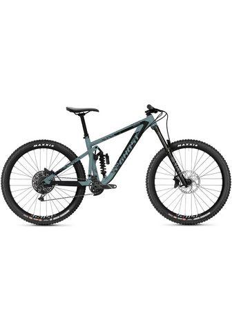 Ghost Kalnų dviratis »Riot Enduro AL Essenti...