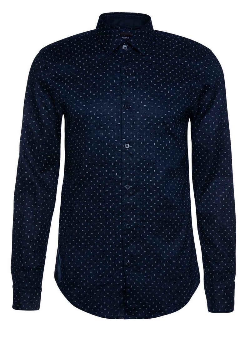 Boss Businesshemd »Hemd Ronni_53F«