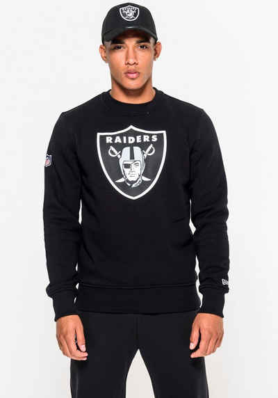 New Era Sweatshirt »LAS VEGAS RAIDERS«
