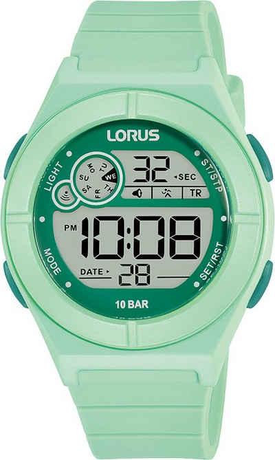 LORUS Chronograph »R2369NX9«