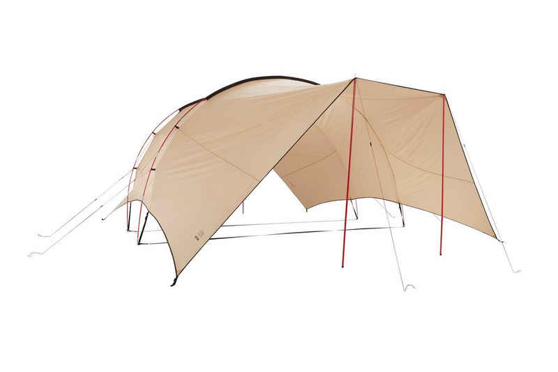 GRAND CANYON Tarp-Zelt »TAHUTA SHELTER 5«