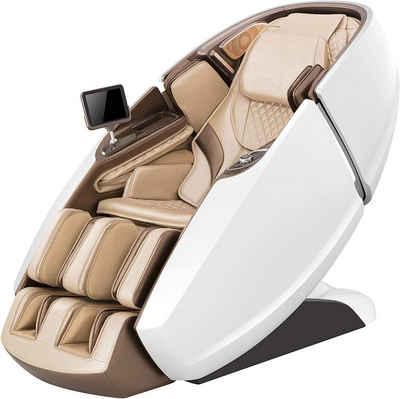 NAIPO Massagesessel »MGC-8900«