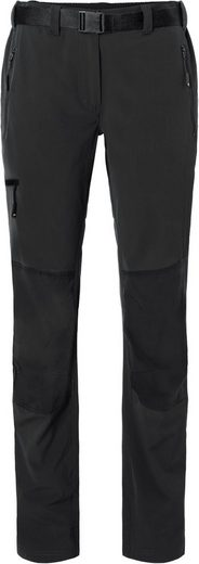 James & Nicholson Trekkinghose »Damen Trekking Hose FaS501205«