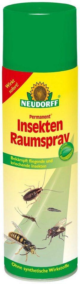 Neudorff Insektenspray Permanent Insekten Raumspray 500 Ml Online Kaufen Otto