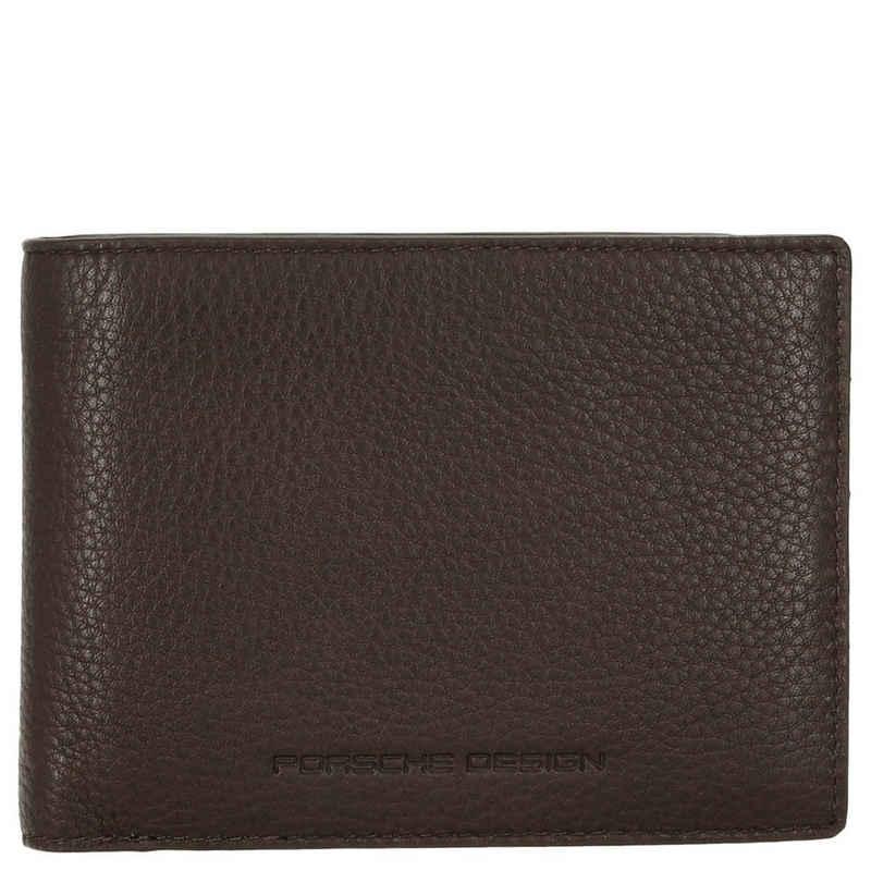 PORSCHE Design Geldbörse »Business Wallet 4 wide Geldbörse RFID 12.5 cm«
