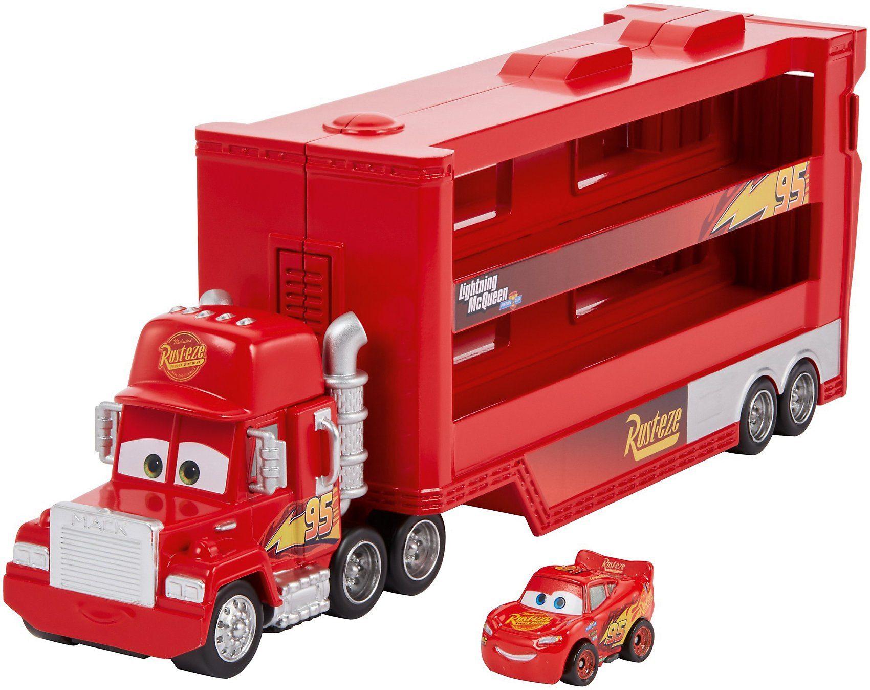 Mattel® Spielzeug Auto »one« online kaufen | OTTO