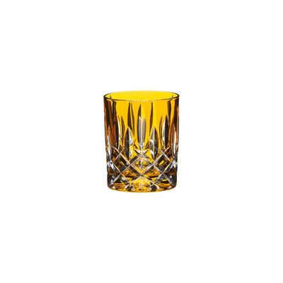 RIEDEL Glas Whiskyglas »LAUDON Tumbler Bernstein«, Glas